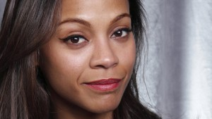 Zoe Saldana eyes High Quality wallpapers