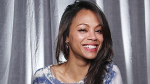 Zoe Saldana funny free download