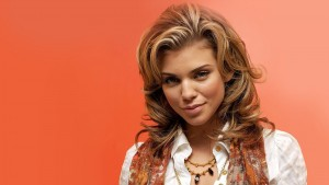 Cool cool Annalynne McCord photo