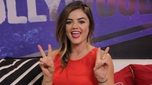 cool Lucy Hale wallpapers