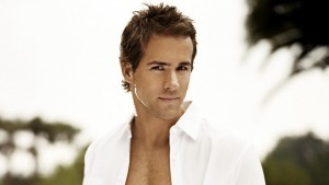 cute Ryan Reynolds wallpapers