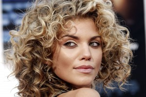 cute face Annalynne McCord HD images