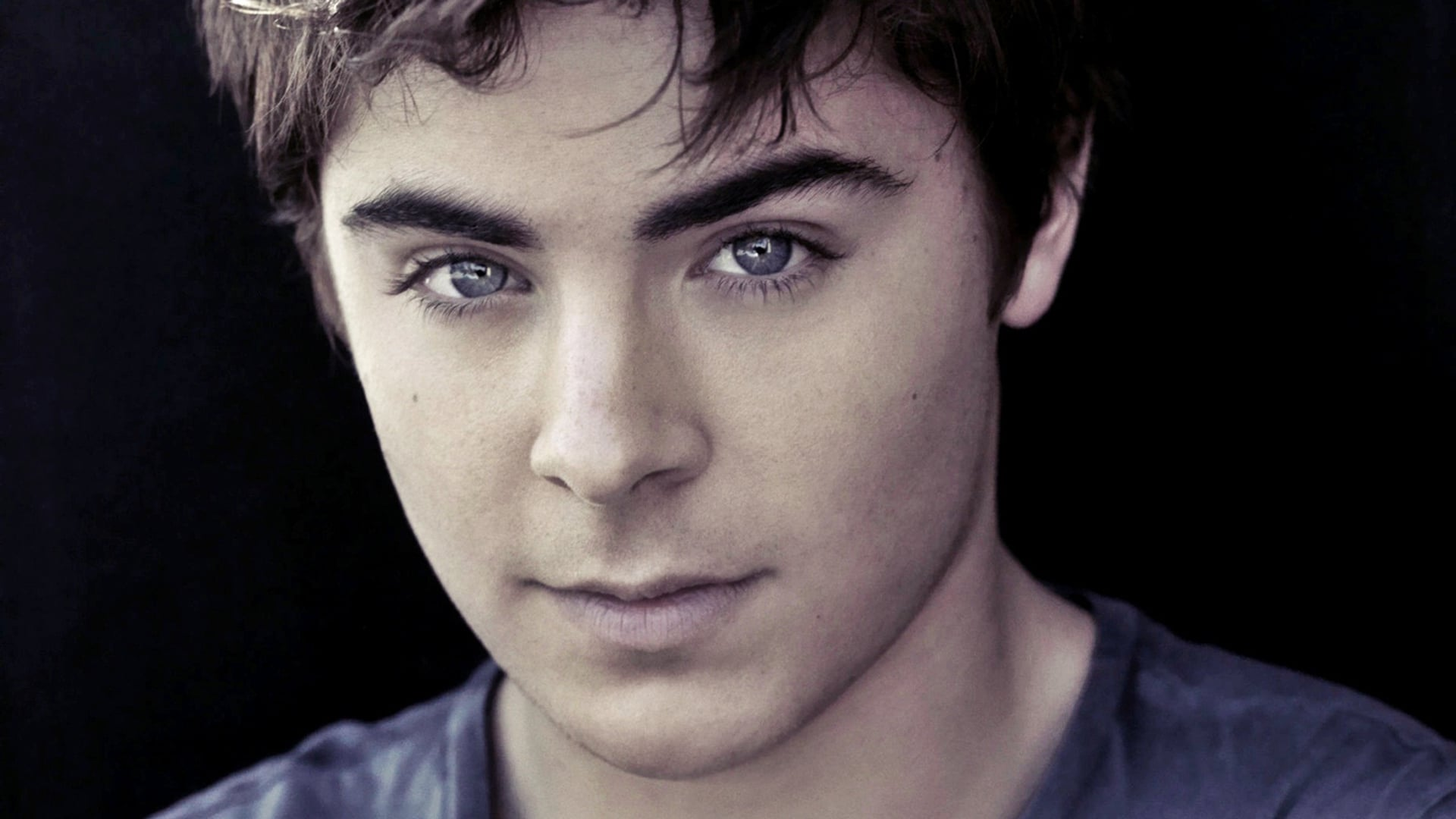 face Zac Efron eyes HD wallpapers
