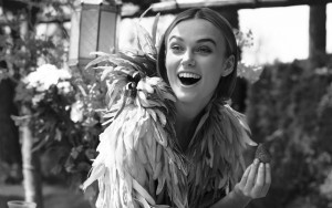 funny Keira Knightley picture
