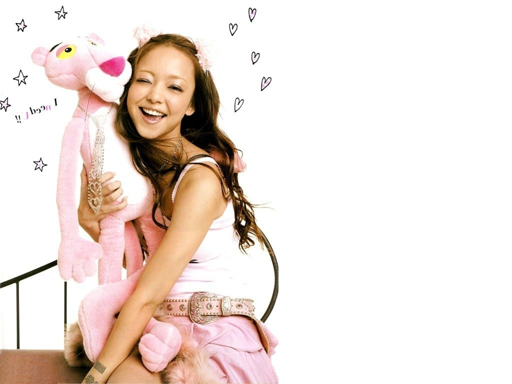 funny Namie Amuro HD wallpapers