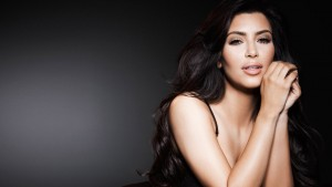 hot Kim Kardashian picture