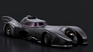 old Batmobile free download