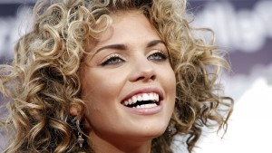 smile Annalynne McCord funny wallpapers