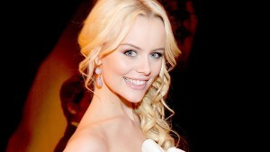 Pics of smile Helena Mattsson