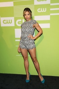Wallpaper of style Ciara Renee legs for iPad