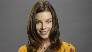 Awesome young Lauren German pictures