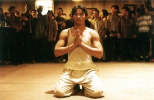 young Tony Jaa full HD image
