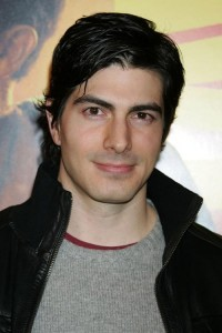 Brandon Routh for Android