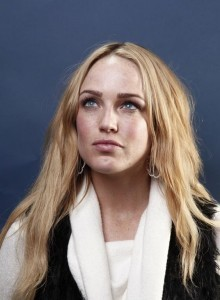 Caity Lotz for Android new wallpapers