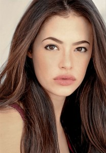 Chloe Bridges 2016