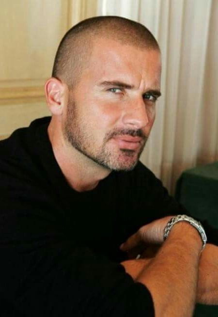 Dominic Purcell wallpaper iPhone