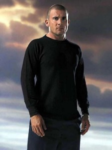 Dominic Purcell for Android
