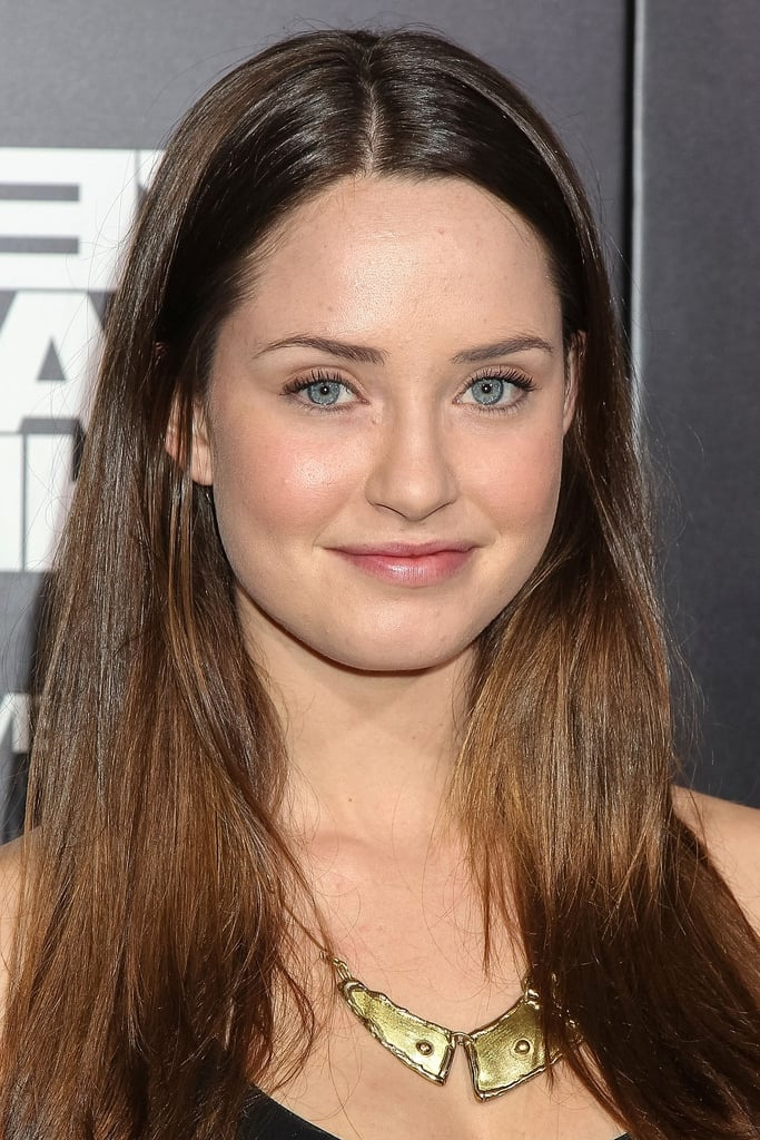Merritt Patterson Nude Photos 81
