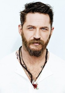 Tom Hardy background