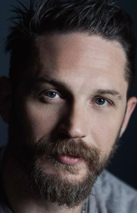Tom Hardy beard new wallpapers