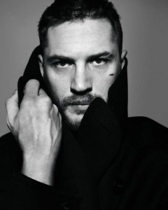 Pics of Tom Hardy for iPhone