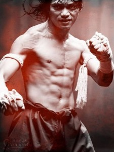 Tony Jaa for iPhone High Resolution wallpaper