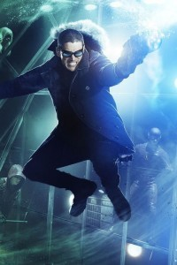 Wentworth Miller Captain Cold new wallpapers