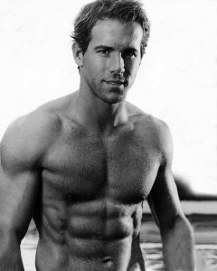 body Ryan Reynolds HD