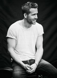young Ryan Reynolds HD image