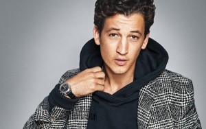 Miles Teller eyes wallpapers