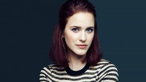 Rachel Brosnahan eyes wallpapers