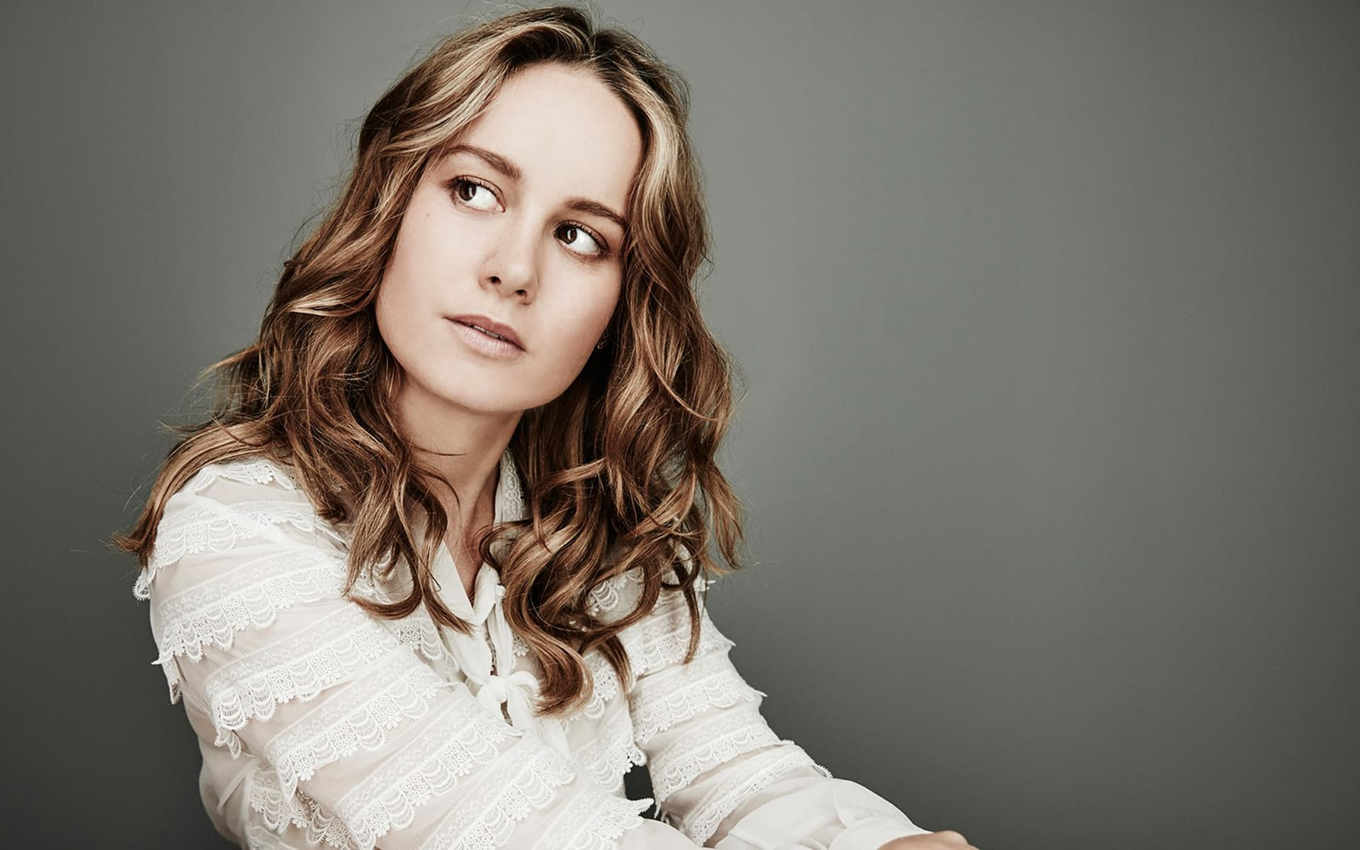 33  Brie Larson Wallpapers High Quality Resolution Download