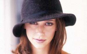 cute Jennifer Love Hewitt wallpapers
