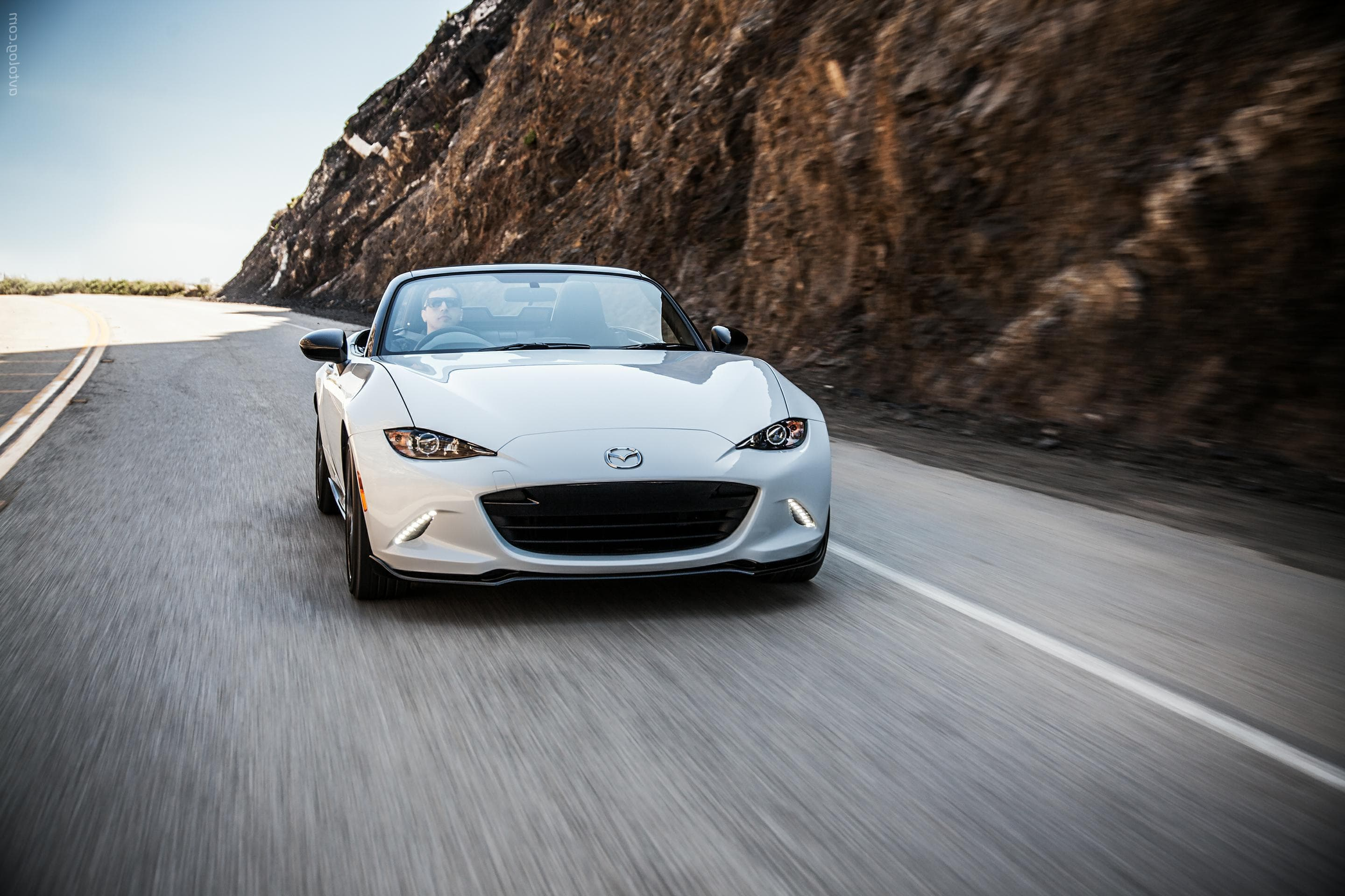2016 Mazda Mx 5 Miata Wallpapers High Quality Resolution Download