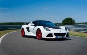 sky 2016 Lotus Exige 360 wallpapers