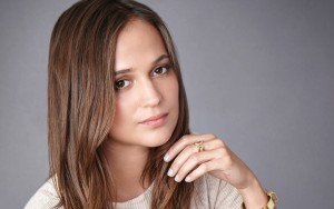 Alicia Vikander picture, wallpaper