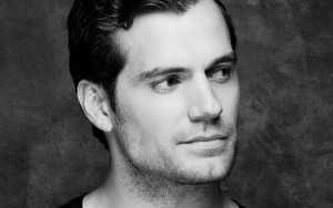 wallpapers Henry Cavill black and white new 2016 picture