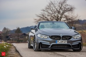 Amazing 2016 BMW M4 Convertible picture