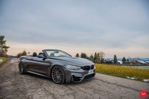 Walpapers of 2016 BMW M4 Convertible for windows
