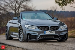 2016 2016 BMW M4 Convertible PC wallpaper