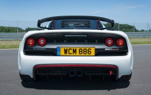 Amazing 2016 Lotus Exige 360 picture