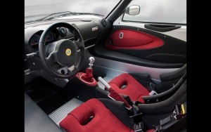 2016 Lotus Exige 360 interior 4k wallpaper download