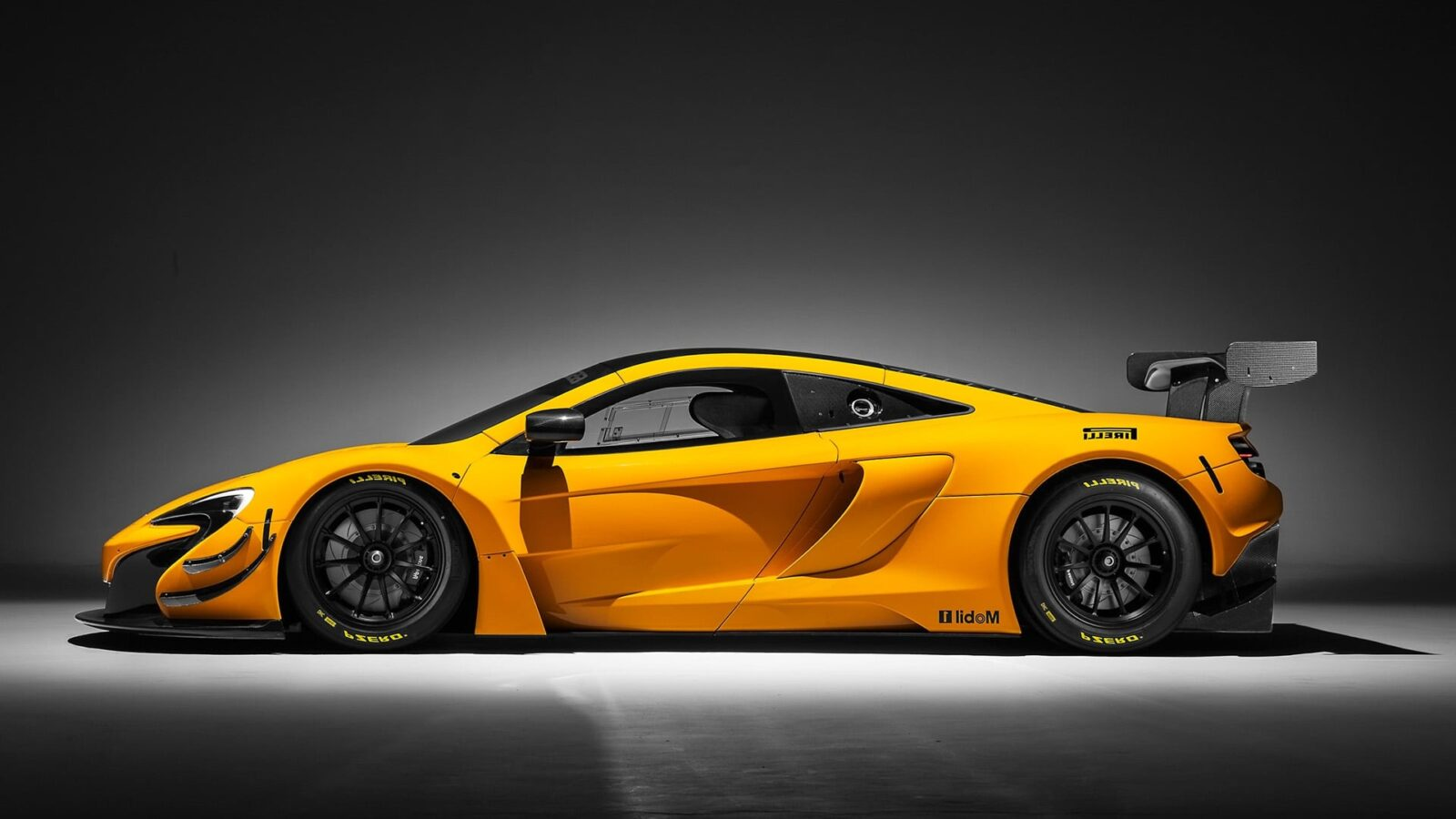 2016 Mclaren 650s Gt3 Hd Wallpapers Free Download