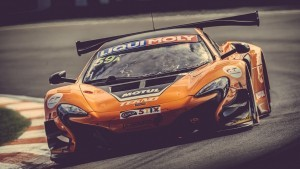 2016 McLaren 650S GT3 race High Resolution wallpaper