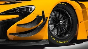 2016 McLaren 650S GT3 wheels 1920x1080 wallpaper