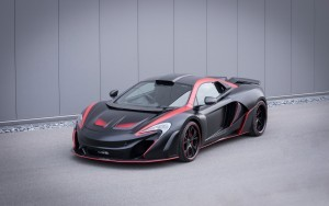 2016 McLaren-650S GTR wallpapers