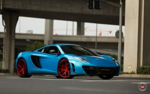 2016 McLaren mp4-12c wallpapers