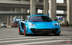 Amazing 2016 McLaren mp4-12c picture