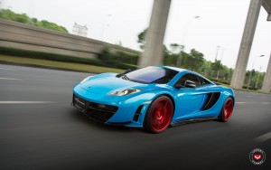 Cool 2016 McLaren mp4-12c motion High Resolution wallpaper