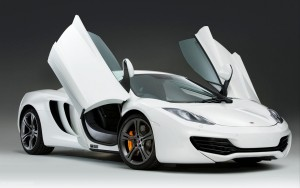 Best HQ 2016 McLaren mp4-12c white photo gallery